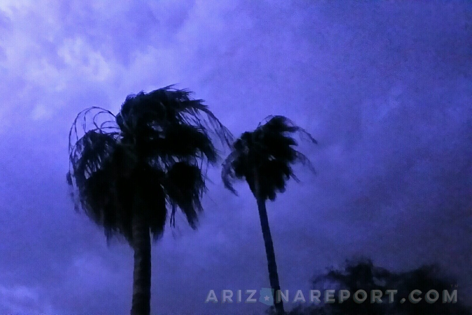 Phoenix Housing Market Horizon Has Too Many Storm Clouds