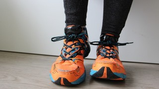 womens runing shoes inside home