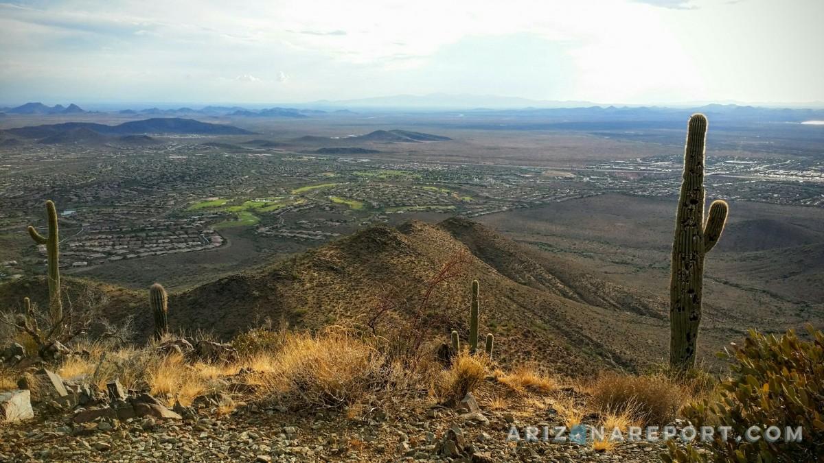 Anthem Arizona in the North Valley