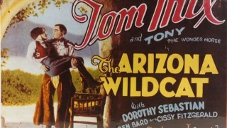 Tom Mix cowboy cinema Florence Arizona death Cord 1940 highway