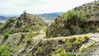 north mountain hike phoenix arizona
