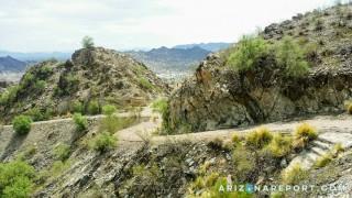 north mountain hike phoenix arizona