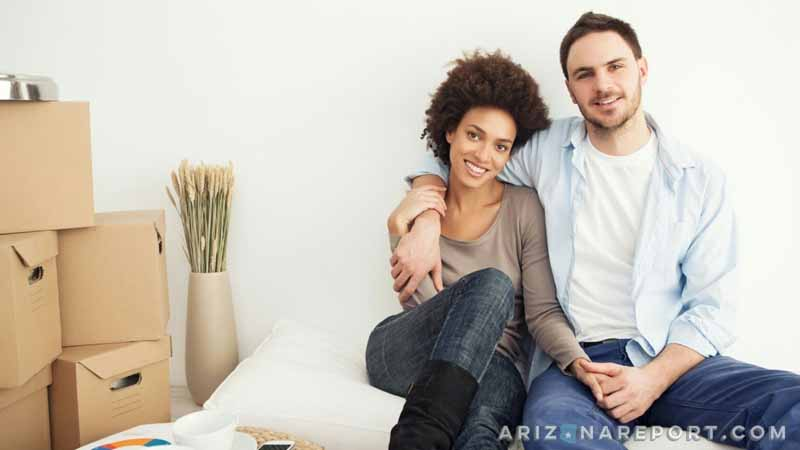 FHA Home Loan Costs Drop For Arizona Home Buyers in 2017