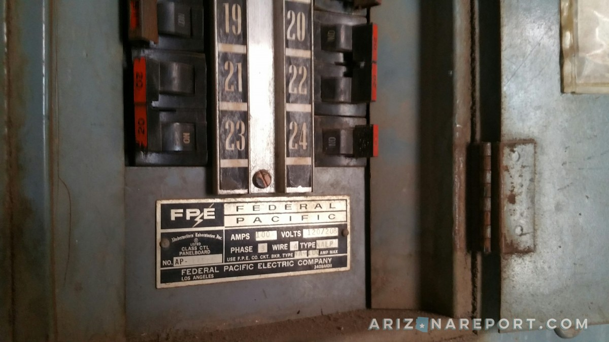 Check Your Home for This Dangerous Electrical Panel