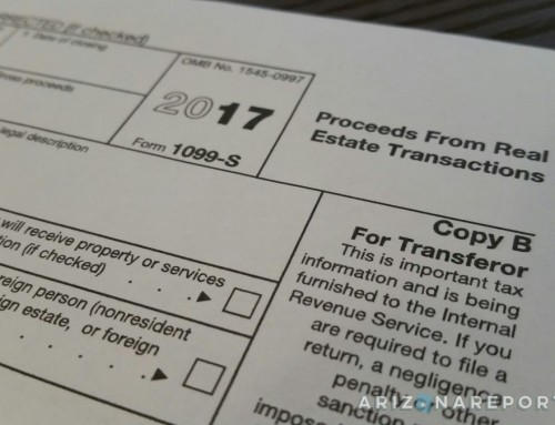 Does Arizona Have a Real Estate Transfer Tax?