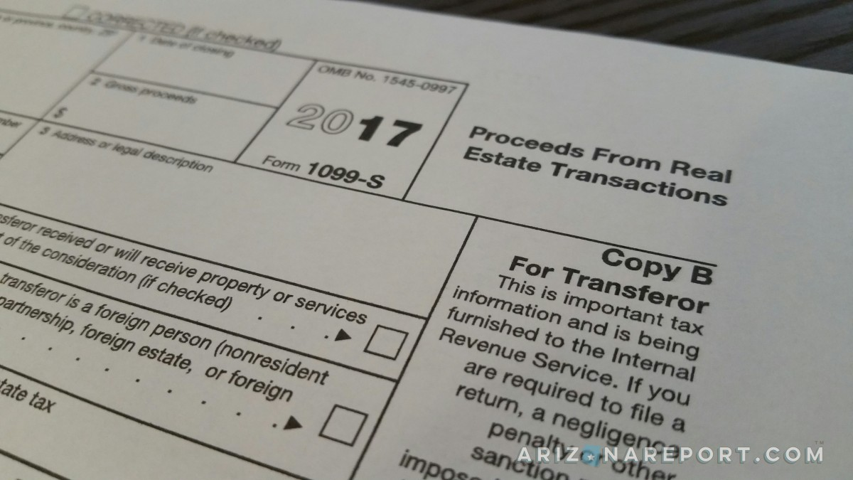 Does Arizona Have A Real Estate Transfer Tax The Arizona Report