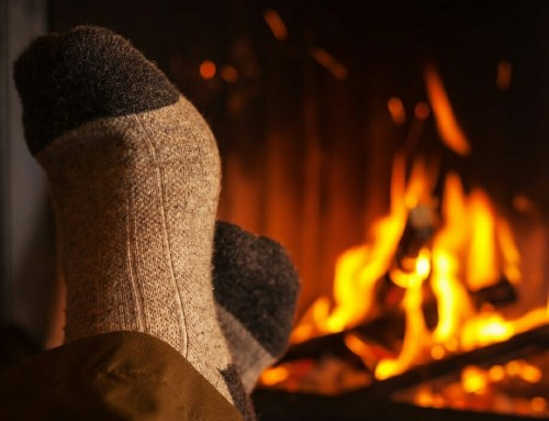 No Wood Burning Fireplaces in Phoenix After 1998