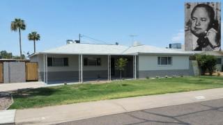 staggs-bilt homes phoenix Arizona Ralph E. Staggs Phoenix Prescott Westown Northtown