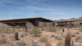 desert edge discovery education center Scottsdale Sonoran Desert