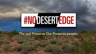 NoDDC No Desert EDGE Scottsdale Arizona