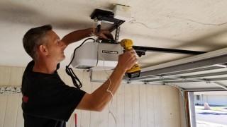 Phoenix Arizona garage door repair replace overhead service Joe Batters A-Superior Garage Door Service