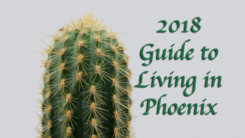 Guide to Living in Phoenix