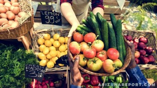 farmers markets Phoenix best Scottsdale Gilbert