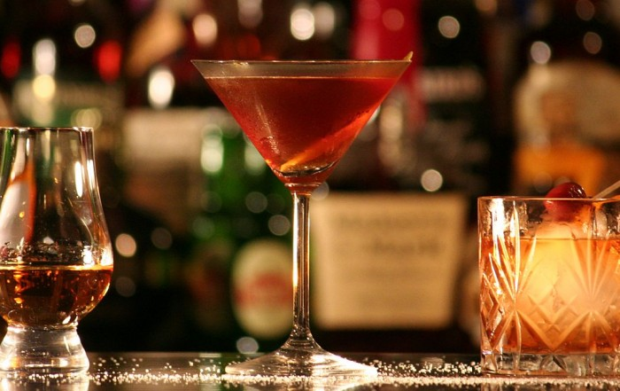 Hidden bars speakeasy Phoenix Scottsdale Arizona