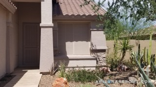 SRP shade screen rebate Salt River Project solar shade sun Phoenix Arizona utility