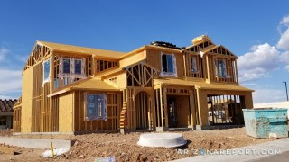 home inspection new construction Phoenix Arizona homebuilder