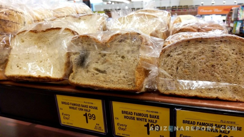 moldy bread supermarket real estate listing price overpriced pricing home for sale