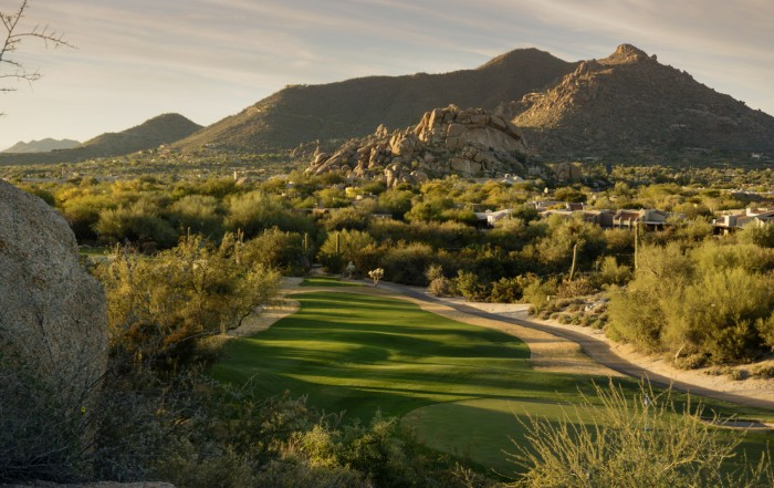 golf courses best time golfing seasons Phoenix Scottsdale Arizona