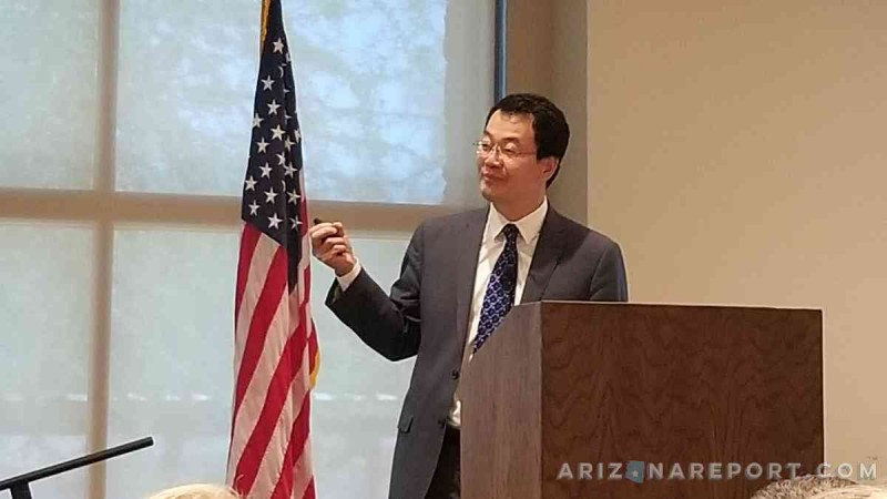 Dr. Lawrence Yun Chief Economist NAR Scottsdale SAAR
