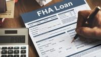 FHA mortgage insurance premium refinance conventional loan