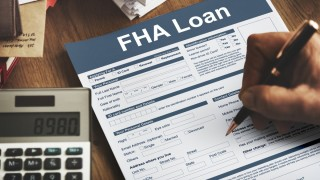 FHA mortgage insurance premium refinance conventional loan