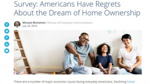 Phoenix Real Estate Market week in review August 24 2019